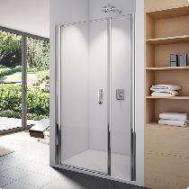 Душевая дверь SanSwiss SL31