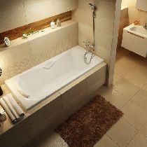 Гидромассажная ванна Ravak Sonata PU-Plus 170x75
