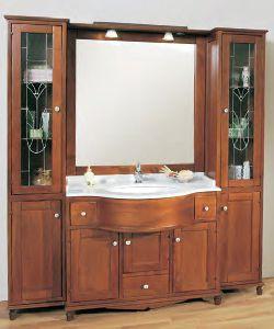 Мебель для ванной Cezares Star Comp. 04
