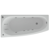 Гидромассажная ванна Акватек Таурус 170х100
