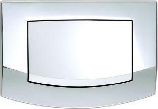 Кнопка смыва с одной клавишей TECE Ambia 9.240.126