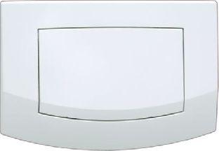 Кнопка смыва с одной клавишей TECE Ambia 9.240.140