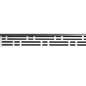 Решетка дизайн TECE BASIC 6 012 10 (601210)