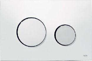 Кнопка смыва с двумя клавишами ТЕСЕ Loop 9.240.626