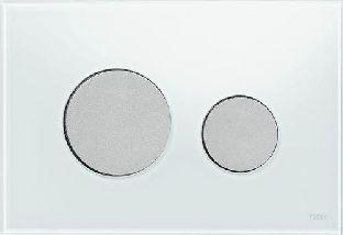 Кнопка смыва с двумя клавишами ТЕСЕ Loop 9.240.659