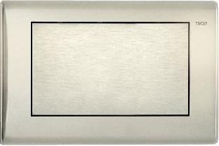 Кнопка смыва с одной клавишей ТЕСЕ Planus 9.240.310