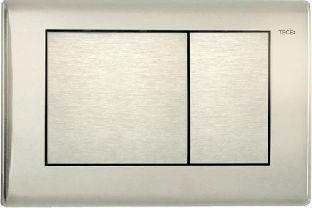 Кнопка смыва с двумя клавишами ТЕСЕ Planus 9.240.320