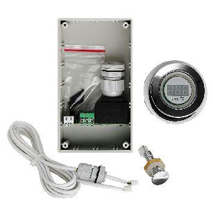 Подводный термометр для систем SanJet (Описание и Комплектации)