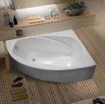 Мраморная ванна Астра-Форм Тиора 155х105