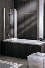 Шторка для ванны Radaway Torrenta PNJ 80