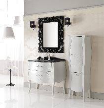 Мебель для ванной Cezares Tulip 93