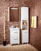 Комплект мебели Бриклаер Женева 50