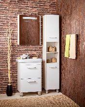 Комплект мебели Бриклаер Женева 60