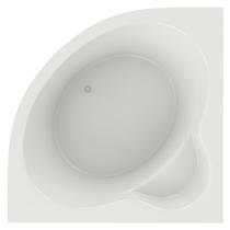 Акриловая ванна Акватек Ума 145х145 UMA145-0000001