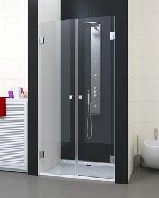 Душевая дверь UnitGlass RIXA PS-DDW