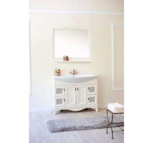 Мебель для ванной Аллигатор Валенсия 120