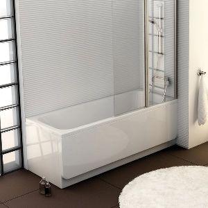 Гидромассажная ванна Ravak Chrome 160x70