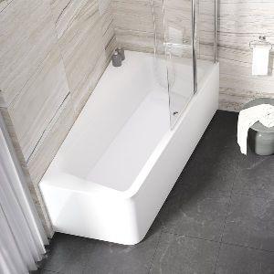 Акриловая ванна Ravak 10° 160 x 95
