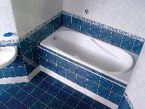 Акриловая ванна Ravak Vanda 150 x 70