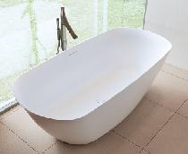 Ванна Riho BILO 165x77