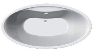 Акриловая ванна Vayer Beta 194x100