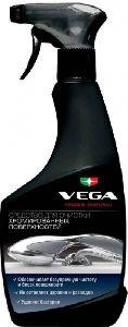 Средство Vega для очистки хромированных поверхности