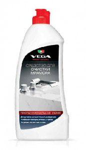 Средство Vega для очистки мрамора