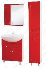 Мебель для ванны Sanmaria Венге