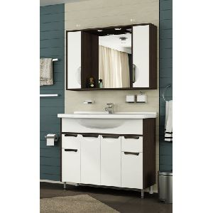 Мебель для ванной Francesca Версаль 100