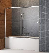 Шторка для ванны Radaway Vesta DWJ 180 209118-01-01