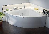 Мраморная ванна Астра-Форм Виена 150х150