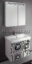 Мебель для ванной Dreja Vision