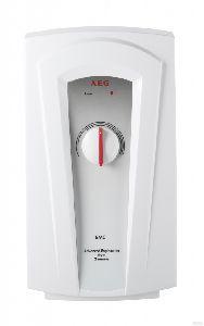 Напорные водонагреватели AEG RMC