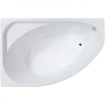 Акриловая ванна VagnerPlast Hapi 170x110