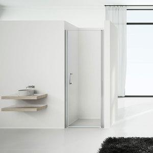 Душевая дверь Vincea VPP-1O 70x190 стекло прозрачное профиль хром (VPP-1O700CL)