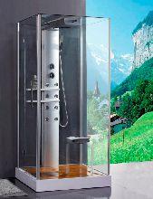 Душевая кабина Wasserfalle W-6001А