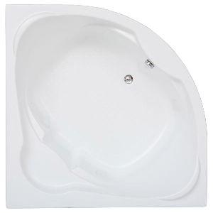 Ванна BAS Хатива 143x143
