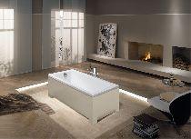Мраморная ванна Астра-Форм Х-Форм 150х75