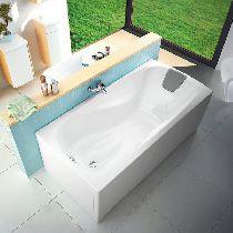 Акриловая ванна Ravak XXL 190 x 95