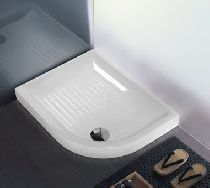 Поддон Hatria Drop DX (90х70 см)YXBG01
