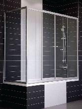 Ограждение на ванну Vegas Z2V+ZVF