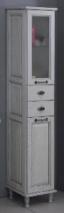 Шкаф-колонна Акватон Жерона L\R