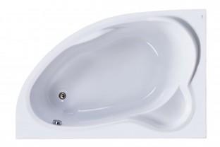 Акриловая ванна Roca Luna 170x115 ZRU9302912