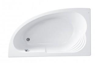 Акриловая ванна Roca Merida 170х100 ZRU9302992