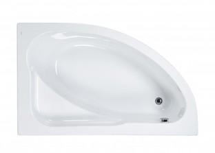 Акриловая ванна Roca Welna 160x100 R ZRU9302998