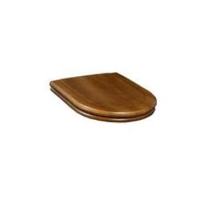 Сиденье для унитаза Villeroy&Boch Hommage 9926K100 орех