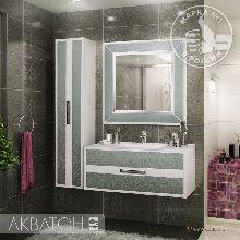 Комплект для ванной Акватон Мурано