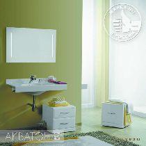 Мебель для ванной Акватон Отель