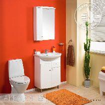 Мебель для ванной Акватон Пинта М