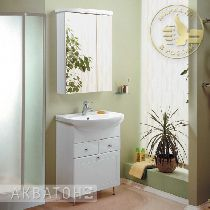 Мебель для ванной Акватон Норма